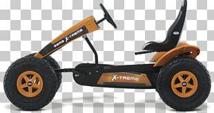 Wheel Car Go-kart Pedal Quadracycle PNG