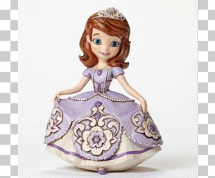 Mickey Mouse The Walt Disney Company Figurine Disney Princess Statue PNG