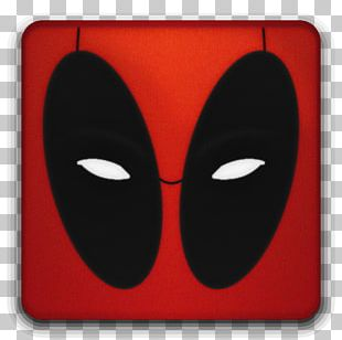 Deadpool YouTube Computer Icons PNG