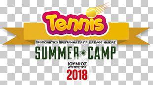 Ermioni Logo Camping Anavyssos Summer Camp PNG