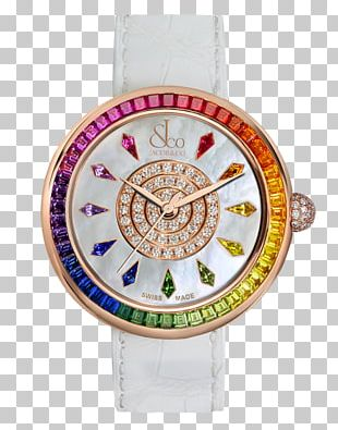 Jacob & Co Counterfeit Watch Clock Jewellery PNG