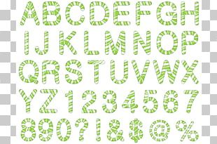 English Alphabet Letter Font PNG