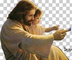 Jesus Bible Love Of God PNG