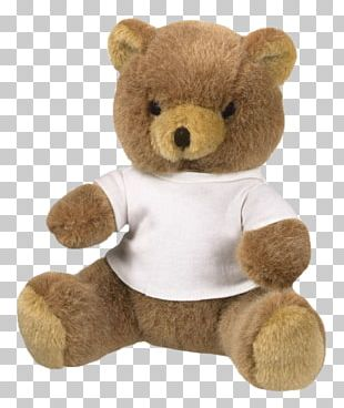 Teddy Bear T-shirt Stuffed Animals & Cuddly Toys Plush PNG