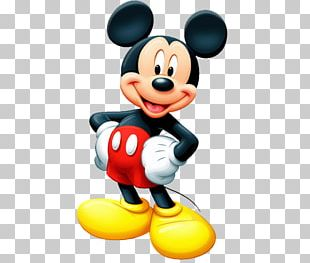 Mickey Mouse Minnie Mouse Poster Standee The Walt Disney Company PNG