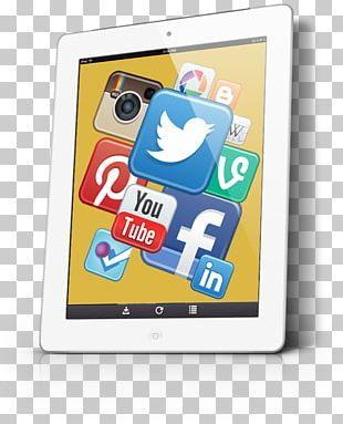 Thynks Advertising Agency Social Media Marketing PNG