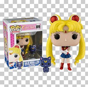 Sailor Moon Luna Chibiusa Sailor Mercury Sailor Pluto PNG