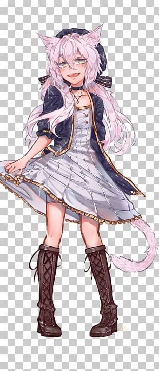 Costume Design Mangaka Legendary Creature Human Hair Color PNG