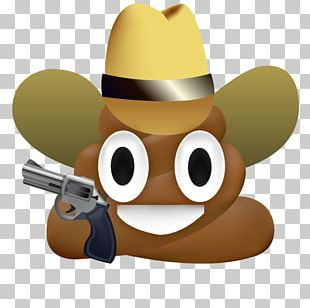 Feces Pile Of Poo Emoji Counter-Strike 1.6 Sticker PNG