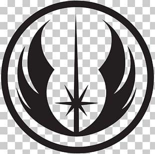 Star Wars Jedi Knight: Jedi Academy The New Jedi Order Logo PNG