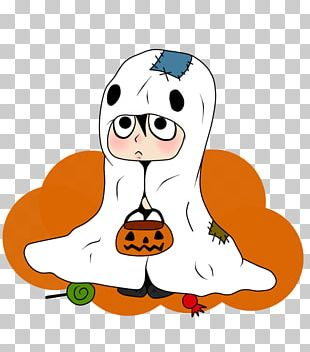 Halloween Ghost October 31 Trick-or-treating Jack-o'-lantern PNG