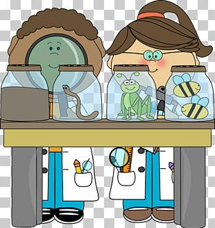 Science Scientist Child Laboratory PNG