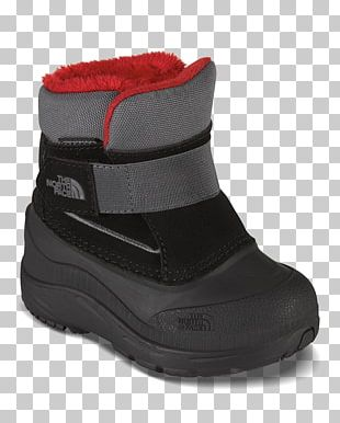 Snow Boot The North Face Toddler Alpenglow Shoe PNG