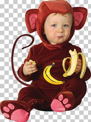 Costume Party Child Infant Boy PNG
