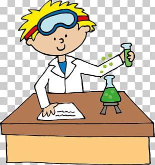 Science Scientist Science Fair PNG