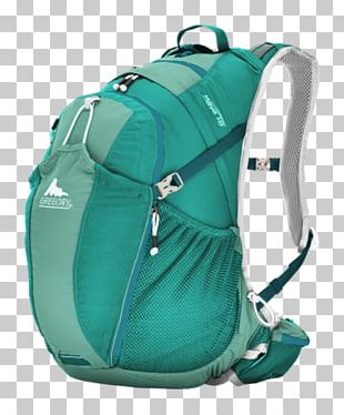 Ultralight Backpacking Travel Baggage PNG