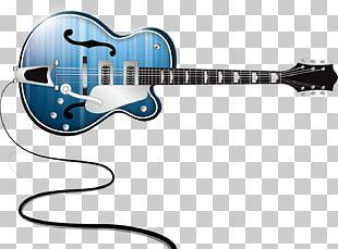 Acoustic Guitar Bass Guitar Electric Guitar Musical Instrument PNG