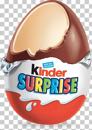 Kinder Surprise Kinder Chocolate Kinder Bueno Egg PNG