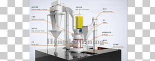 Machine Grinding Powder Mill Material PNG