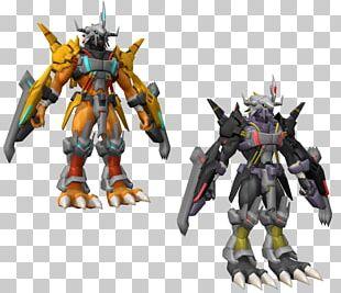 BlackWarGreymon Agumon Digimon Masters Omnimon PNG