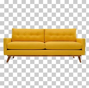 Couch Sofa Bed Chair Living Room Furniture PNG