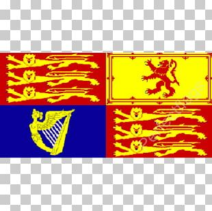 England Royal Standard Of The United Kingdom Royal Banner Of Scotland Flag Of The United Kingdom PNG
