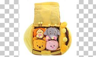 Winnie-the-Pooh Disney Tsum Tsum Eeyore Piglet Bee PNG