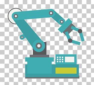 Robotic Arm Robotics Manipulator PNG