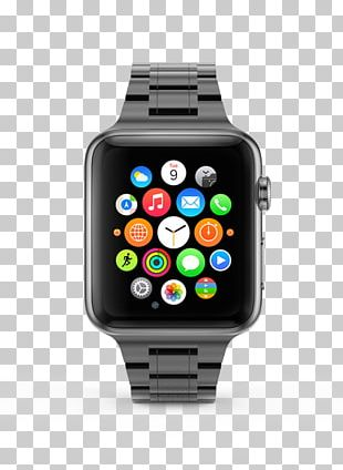 Apple Watch Series 3 Apple Watch Series 1 Smartwatch Apple Watch Series 2 PNG