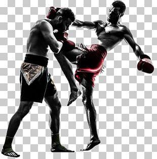 Muay Thai Mixed Martial Arts Kickboxing PNG