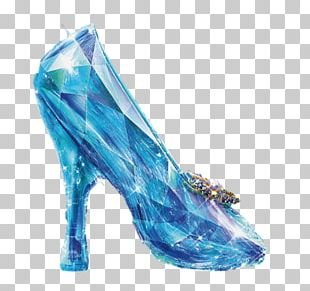 Cinderella Slipper Disney Princess The Walt Disney Company PNG