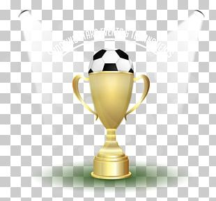 FIFA World Cup Trophy Football PNG