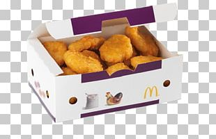 McDonald's Chicken McNuggets Chicken Nugget Fast Food McDonald's #1 Store Museum PNG
