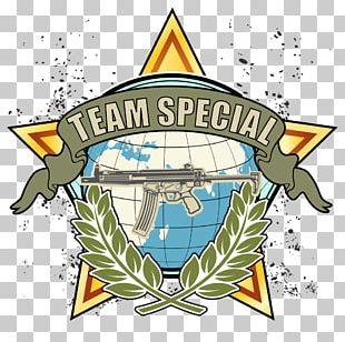 Military Logo Badge PNG