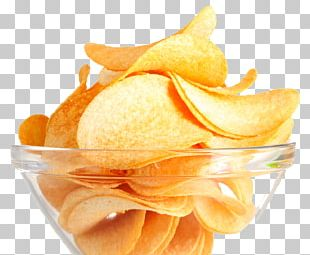 Potato Chip French Fries Food Bowl PNG