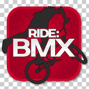 Ride: BMX FREE Android Logo Brand Font PNG