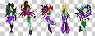 Will Vandom Irma Lair W.I.T.C.H. Television Show Character PNG