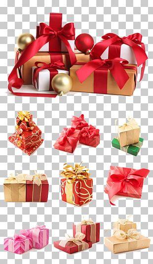 Christmas Gift Christmas Gift Christmas And Holiday Season Santa Claus PNG