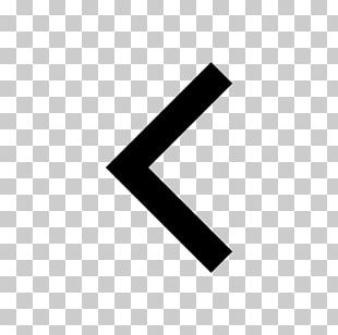 Font Awesome Angle Arrow Computer Icons PNG