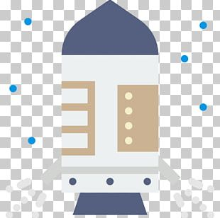 Spacecraft Transport Computer Icons Rocket Launch PNG
