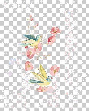 Plum Blossom Snow PNG