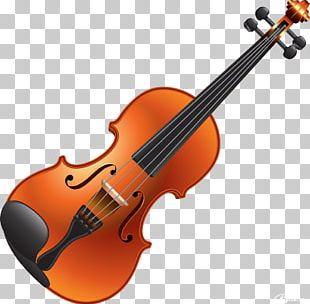 Violin Musical Instruments Fiddle Bow PNG