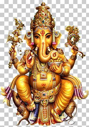 Ganesha Shiva Parvati Hinduism Deity PNG