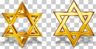Symbol Star Of David Pentagram PNG
