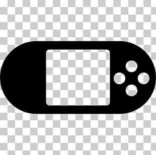 Video Game Consoles PSP Game Controllers PNG