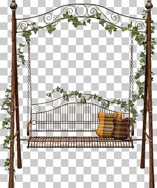 Chair Swing Fauteuil Bench PNG