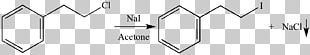 Finkelstein Reaction Organic Chemistry Chemical Reaction Sodium Iodide SN2 Reaction PNG