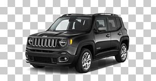 Jeep Renegade Chrysler Dodge 2018 Jeep Grand Cherokee PNG