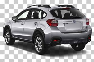 2016 Subaru Crosstrek Hybrid 2017 Xv 2018
