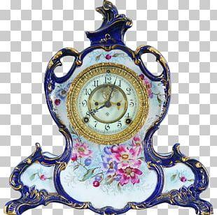 Carriage Clock Mantel Clock Antique Bracket Clock PNG
